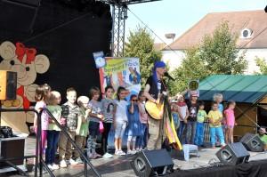 Bernhard Fibich _ Erdäpfelfest Geras