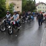 Rad, Motorrad