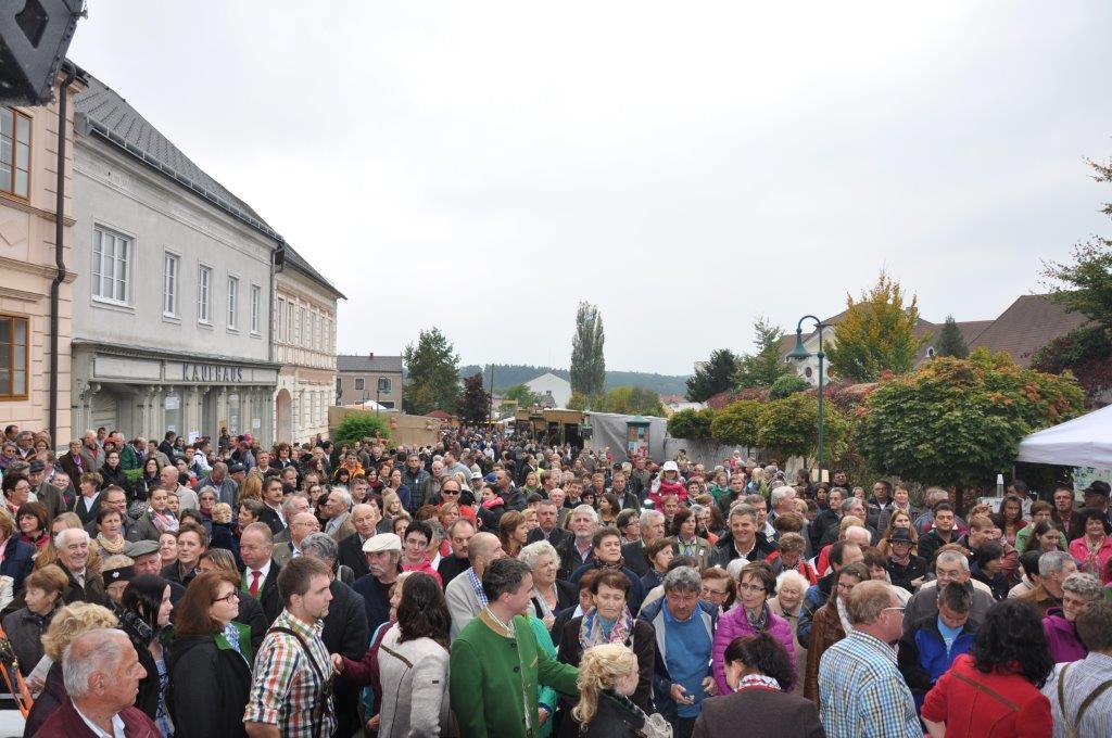 Erdaepfelfest Geras 2014 (c) Harry (451)