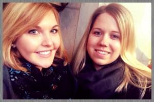Ladies Sound mit Pia Toifl und Daniela Reiß